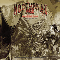 NOCTURNAL AGE COMPILATION VOLUME 1
